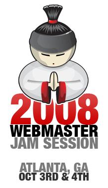 2008 Webmaster Jam Session